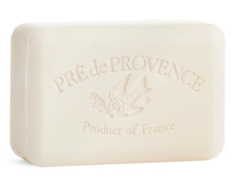 Classic Everyday French Soap - Sea Salt