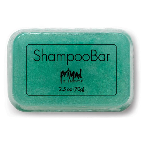 Shampoo Bar - Rosemary & Mint