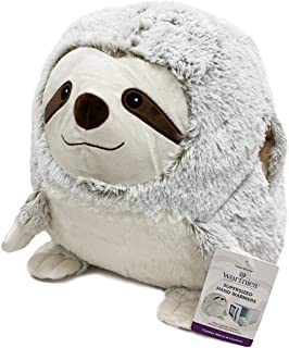 Supersized Sloth Hand Warmer