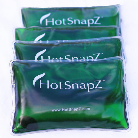 HotSnapZ Reusable Pocket Warmers