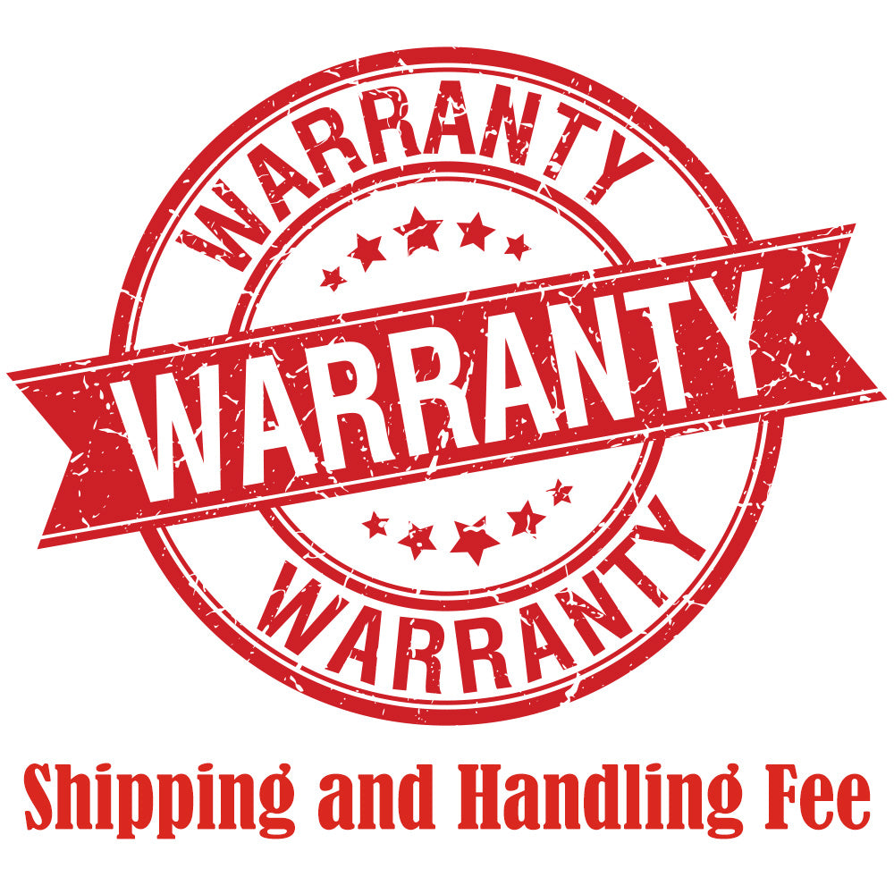 Lifetime Warranty S&H Fee (2)