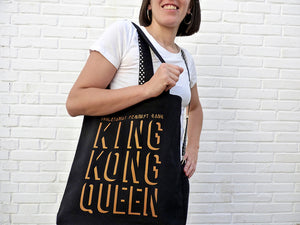King Kong Queen // Bolso