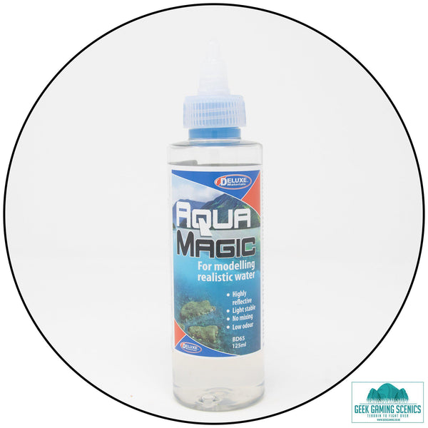 Aqua Magic (125ml)-Water Effects-Geek Gaming