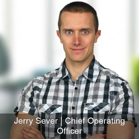 Jerry Sever