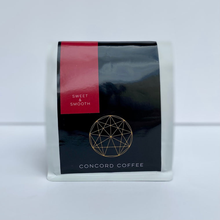 Sweet & Smooth - Coffee Subscription