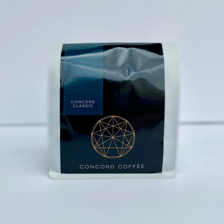 The Concord Classic - Coffee Subscription