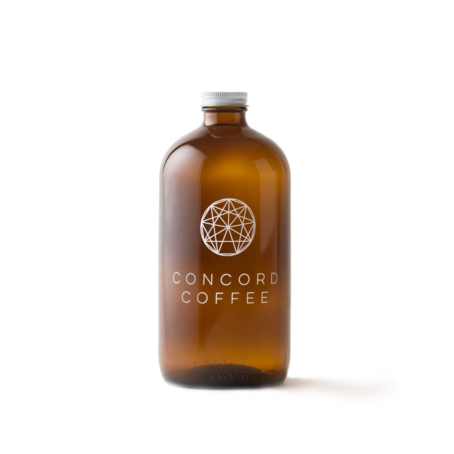 concord coffee growlette