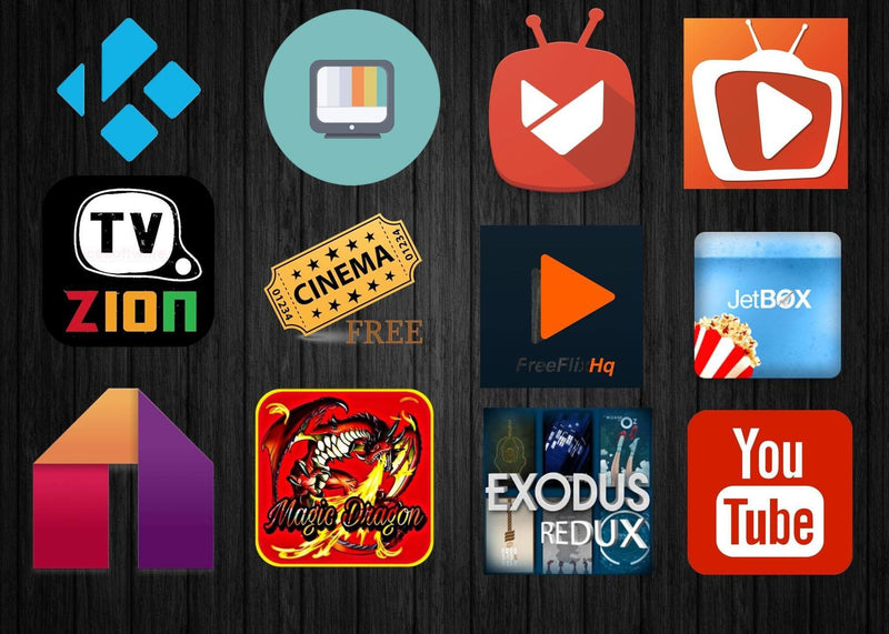 Kodi exodus redux firestick | How To Install Exodus Redux On Kodi