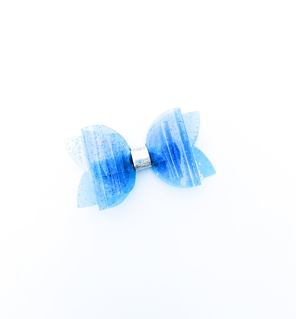 Sparkle Jelly Classic Bow