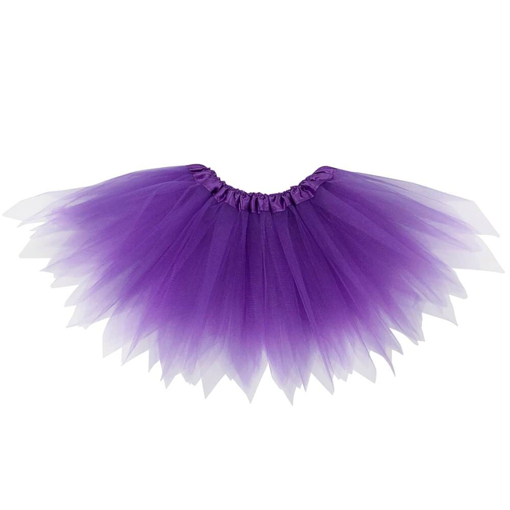 Adventure Chicks Purple Pixie Tutu - In Stock