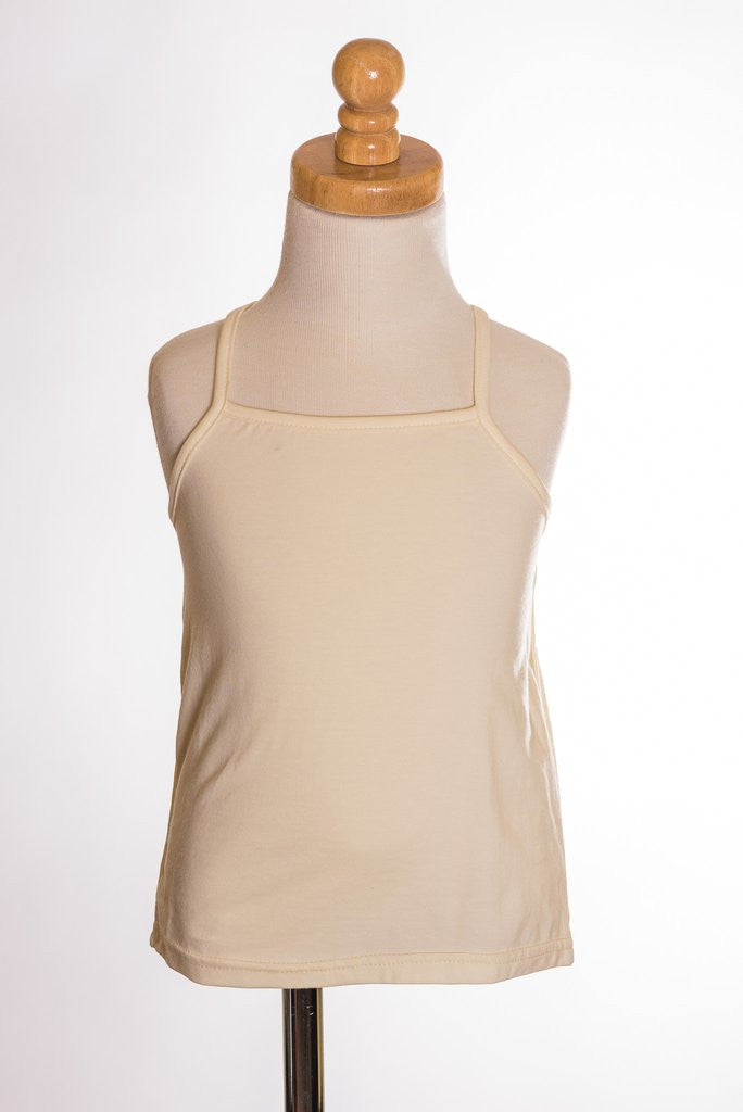 Cross Back Basic Tank