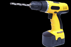Power Drill & Wrenches