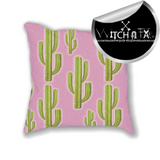 DESERT vagabond pillow
