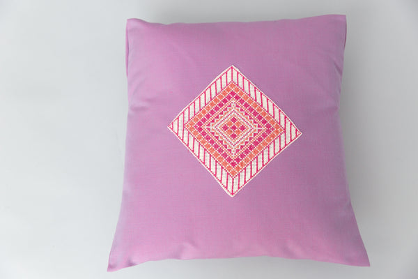 Buhayra pillow cover