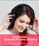 TOMKAS Bluetooth Earphone Headphone