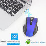 Wireless Bluetooth Mouse Rechargeable Mouse