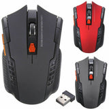 PC Notebook  Mouse