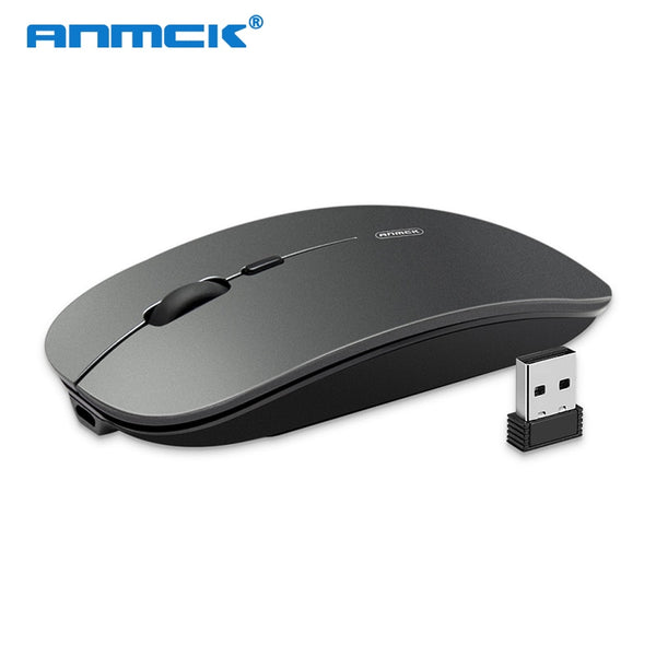 Anmck Computer Wireless Mouse