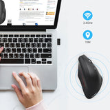 TeckNet Vertical Wireless Mouse