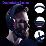 Video Game QSS Head Set