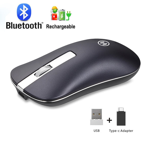 Silent For PC Laptop Mice