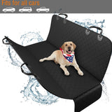 Waterproof Pet Car Cushion/Protector