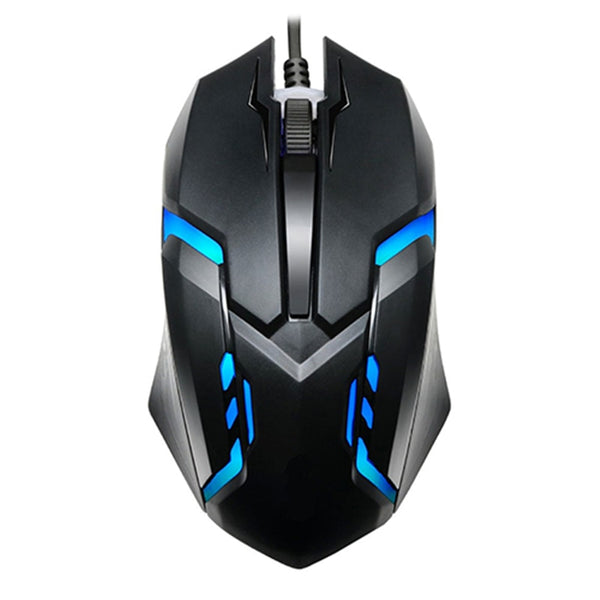 Anmck Wired Gaming Mouse