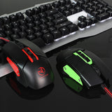 9 Button USB Computer Mice