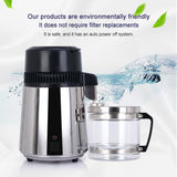 4L Water Distiller  Water Machine