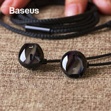 Baseus 6D Stereo In-ear Earphone