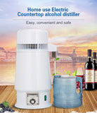 750W 4L Home Water Filter Machine