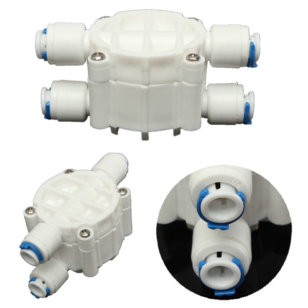 4 Way Valve Pro Water Filter