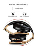 PunnkFunnk Wireless Headphones Bluetooth
