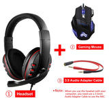 Wired Headphones for Gaming