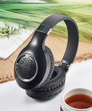 True Active Noise Cancelling ANC Headphones