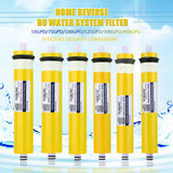 RO Membrane Replacement Water Filter
