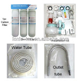 Healthy Alkalized Water Ionizer Machine