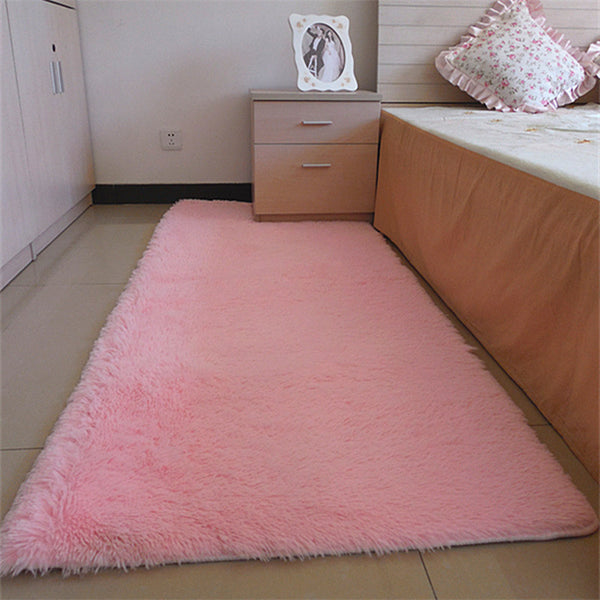 80*160cm Fashion Bedroom Carpet