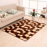 9 Sizes Modern Rugs and Carpets for Home Living