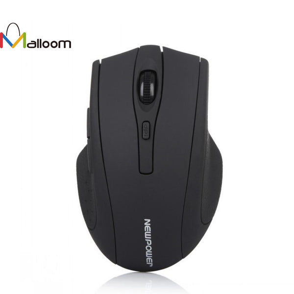 High Quality Gaming Mouse Mice For Computer PC Laptop New 2.4GHz Wireless