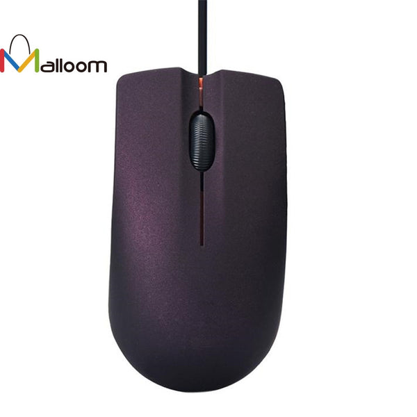 Gaming Mouse 1200DPI 3Button Mini USB Wired Gaming Optical Mouse