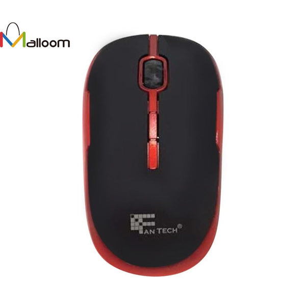 Malloom Gaming Mouse Led Battery Mini mouse 2.4Ghz Wireless Ball Positioning 10m Distances 1600 DPI For Computer Pc Laptop