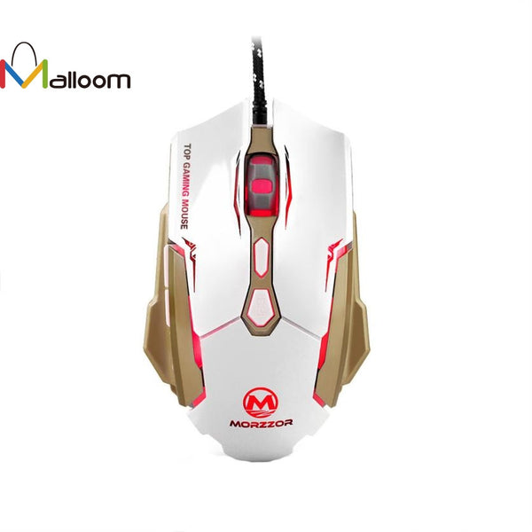 Hectic Design Gaming Mouse