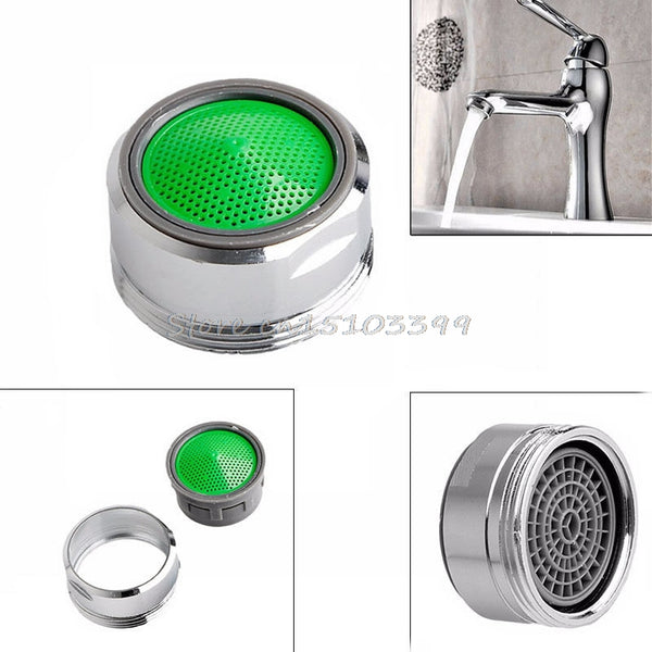 1Pc 2.35mm Water Saving Spout Faucet Tap Nozzle Aerator Filter