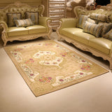 Top Grade Jacquard Living Room Carpet