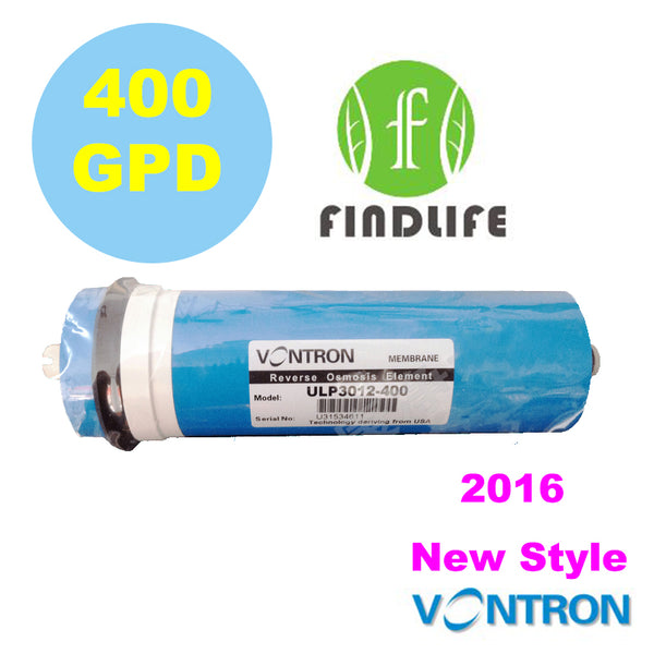 Water Filter Vontron ULP3012-400 Membrane For Reverse Osmosis