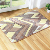 40*60cm And 50*80cm Bedroom Living Room Rugs