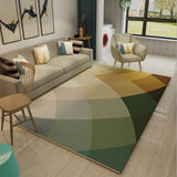 Nordic Pant Series Carpets For Living Room