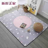 120x180cm Thicken Soft Kids Dreaming Carpet for Sale