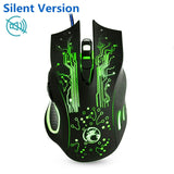 5000 DPI iMice Gaming Mouse